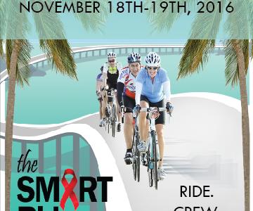 The SMART Ride