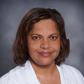 Lisa-Gaye Robinson, M.D., MPH