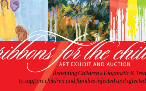 Ribbons for the Children | Dec 2nd