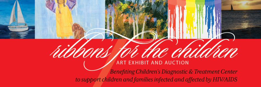 Ribbons for the Children | Dec 7th