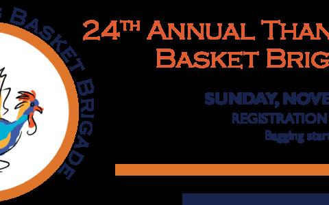 Thanksgiving Basket Brigade