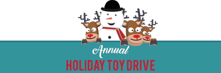 2016 Annual Toy Drive