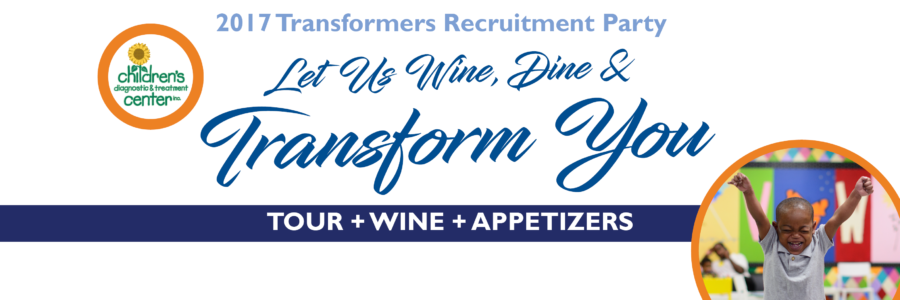 Let Us Wine, Dine & Transform You!