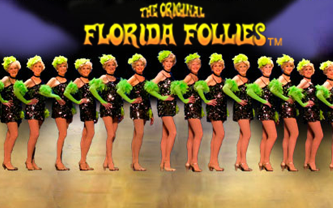 Join Us For The Follies