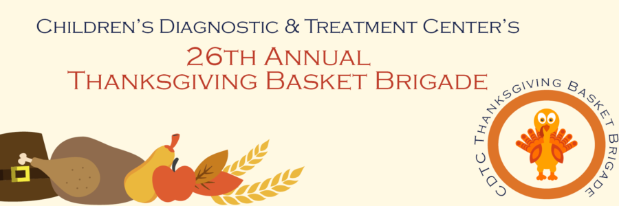 Thanksgiving Basket Brigade | Nov 18th