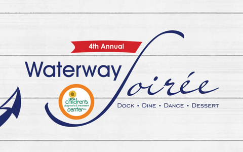 2018 Waterway Soirée Yacht Hop & Dockside Dessert Party | May 19th