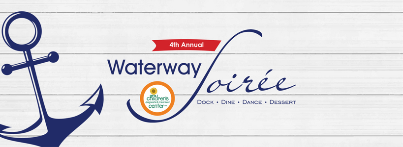 2018 Waterway Soirée | May 19th