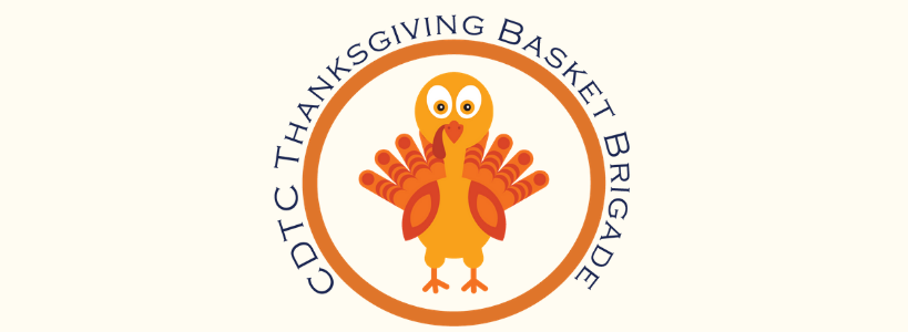 Thanksgiving Basket Brigade | Nov 22nd